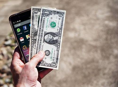 0投资手机网上赚钱的方法