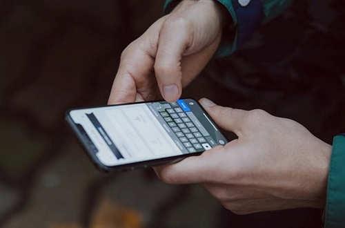 手机打字赚钱