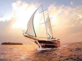 忙碌的生活告一段落,夢想繼續起航