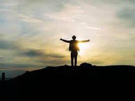 不要太計較別人的想法,守住自己的意志最重要
