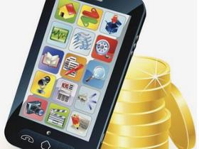 用手机赚钱日入50的软件都有哪些?